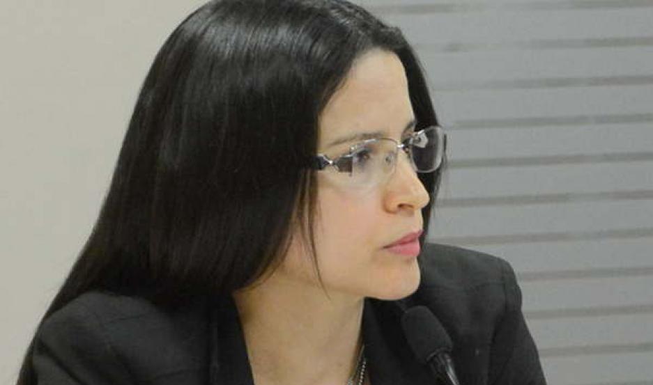 PROCESO. La Dra. Juárez investiga el hecho de violencia de género, y se abrieron dos causas más por otros delitos.