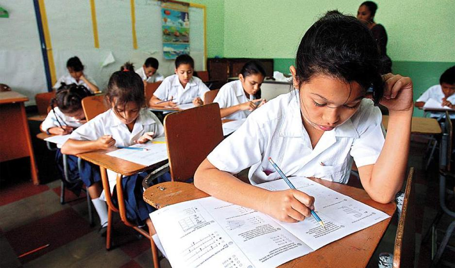 Los estudiantes argentinos siguen dando la nota en matemáticas.